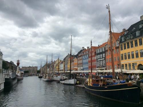 Copenhagen, foto di Gloria