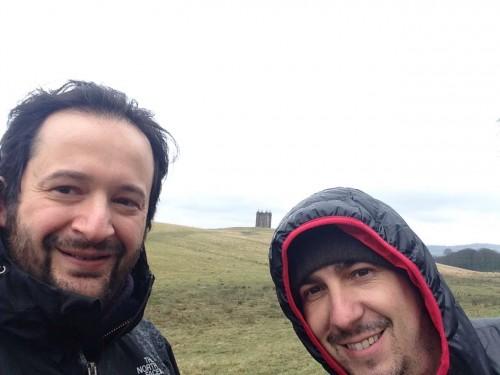 Marci e Marco, Liverpool sulle tracce di Ian