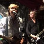 Pappy & Harriet's: da set cinematografico a palco per grandi rockstar