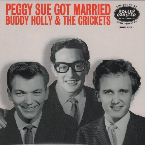 Buddy Holly Cover