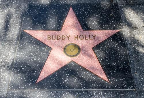 Buddy Holly Hollywood