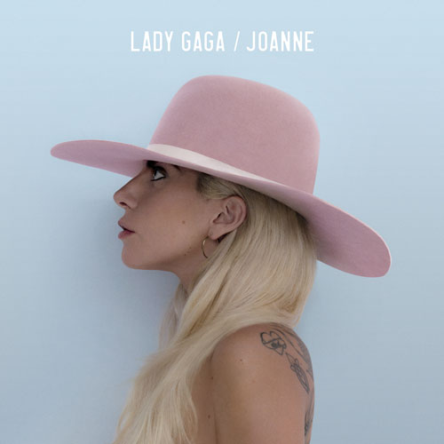 L'ultimo disco di Gaga