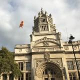 Una mostra londinese per festeggiare 50 anni di Pink Floyd