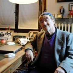 Visita all'appartamento bolognese di Lucio Dalla