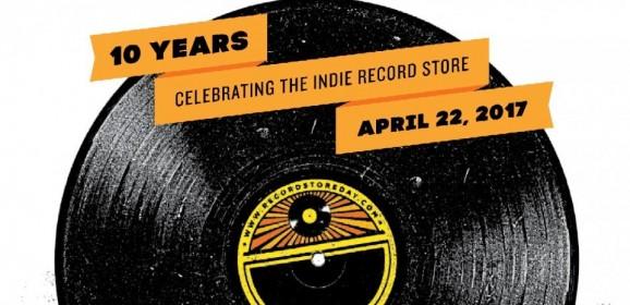 Cosa comprare per il Record store day 2017: i nostri consigli