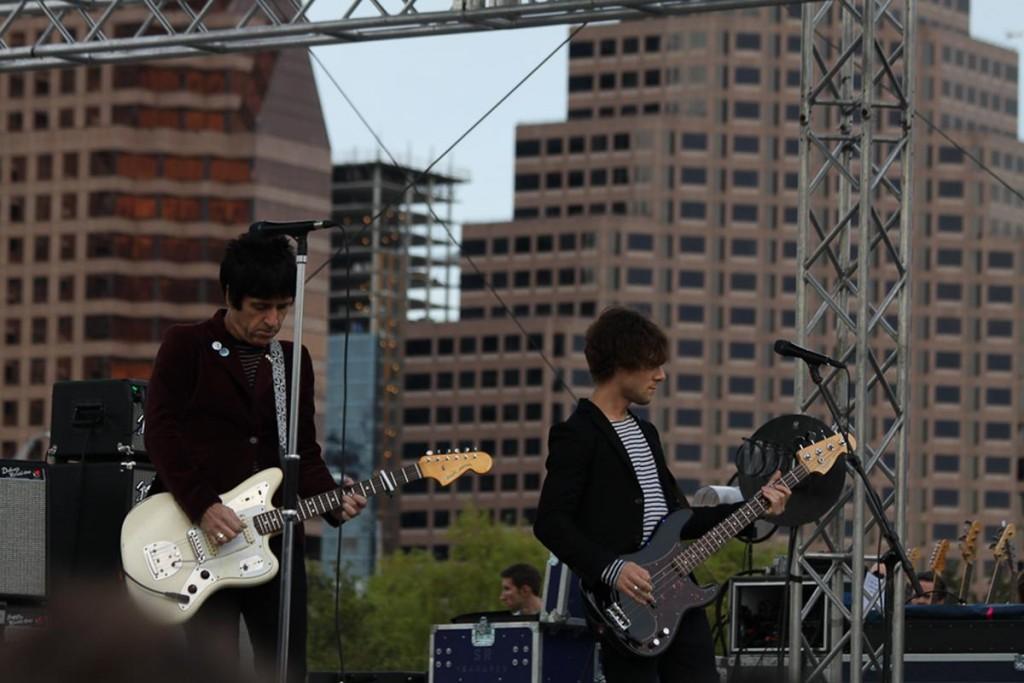 Austin Festival, foto di Sara Reverberi