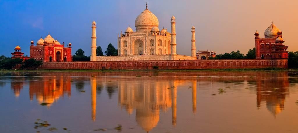 L'India, uno dei posti che ama di più Edda