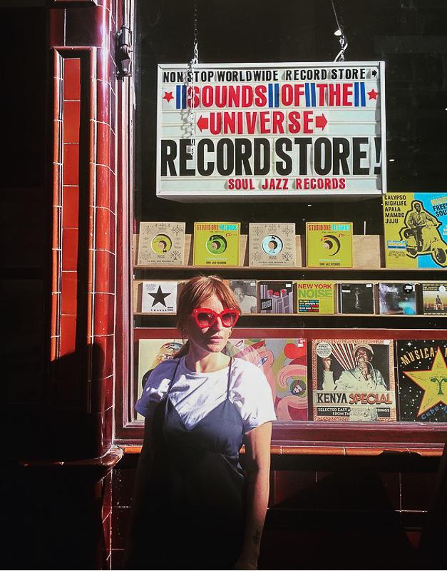 pic for records Bio (1 di 1)