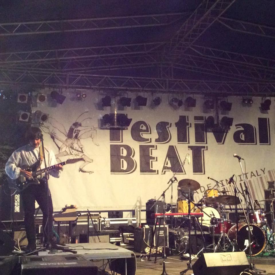 Beat Festival Salso, 2016 Foto di Gloria Annovi