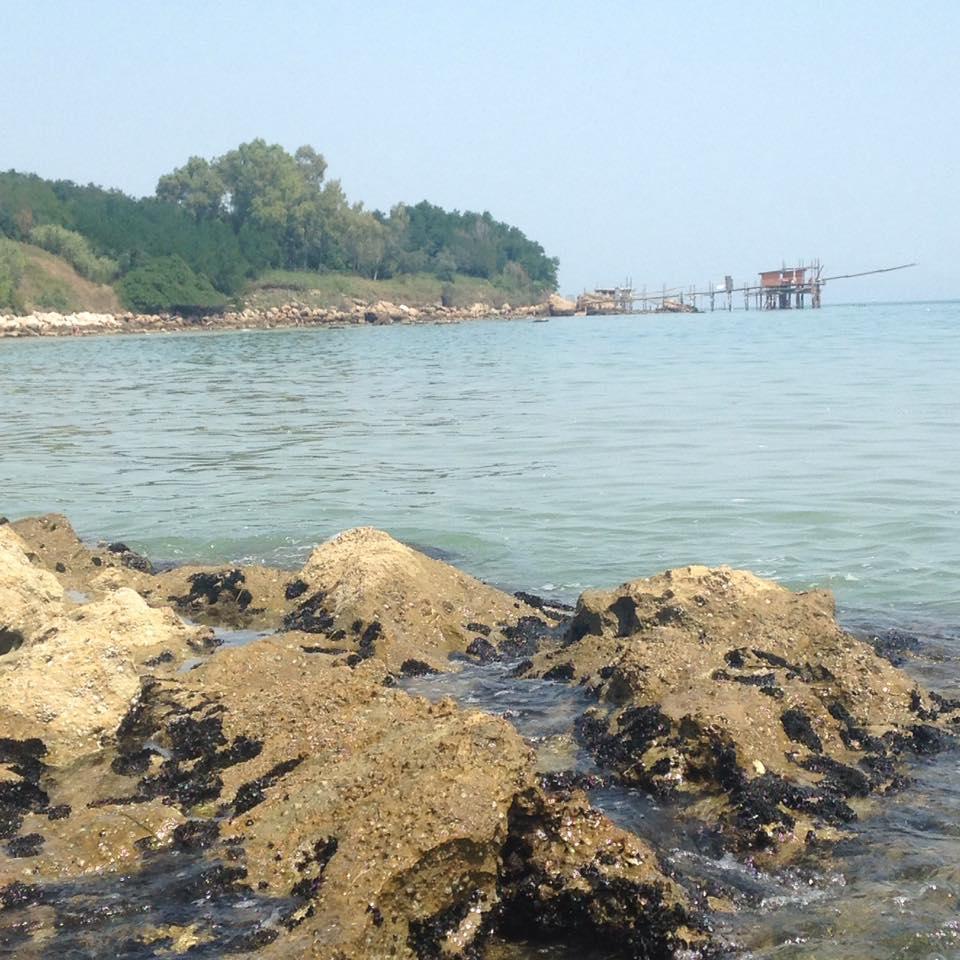 Spiagge di Vasto, foto di Gloria