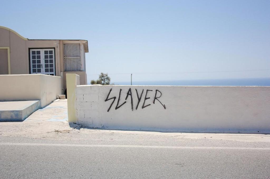 Grecia, foto di Corrado Nuccini