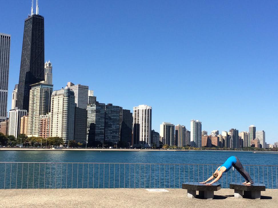 Chicago, foto di Corrado Nuccini
