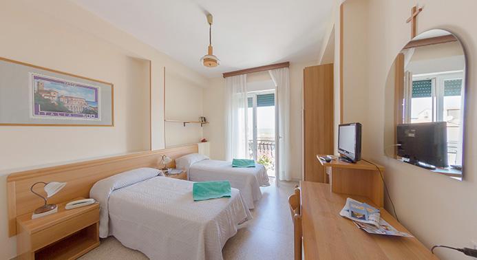 Hotel Venezia, Vasto