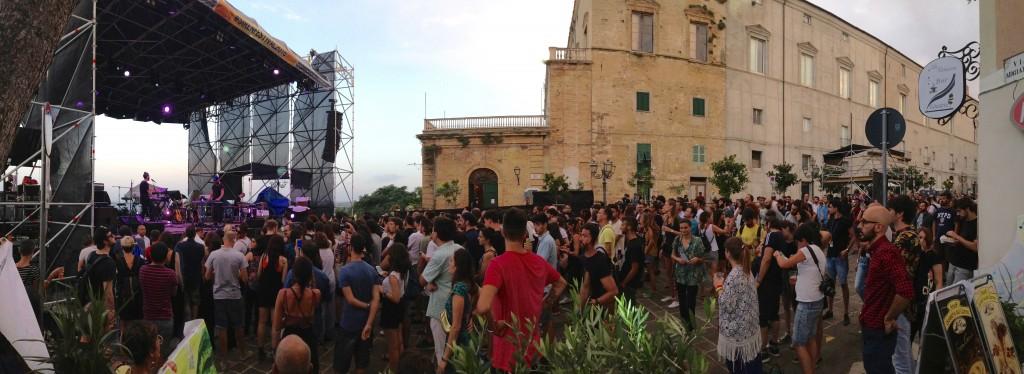 Il festival foto di MArco Parmiggiani