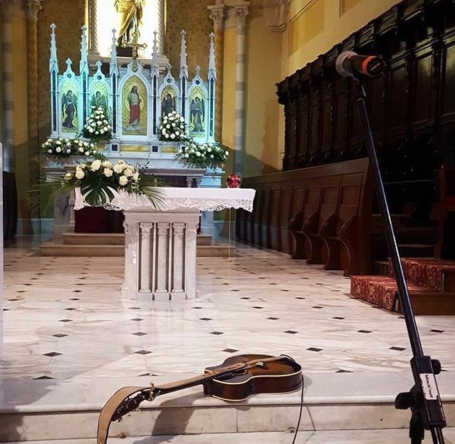 Chisa di San Giuseppe, foto di Marco PArmiggiani
