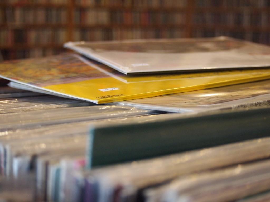 milano dischi