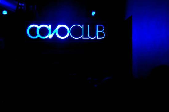 Covo Club, Bologna