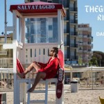 """Le spiagge di """"Riccione"""" nel video dei TheGiornalisti"""
