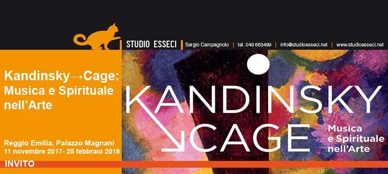 Mostra a Reggio Emilia