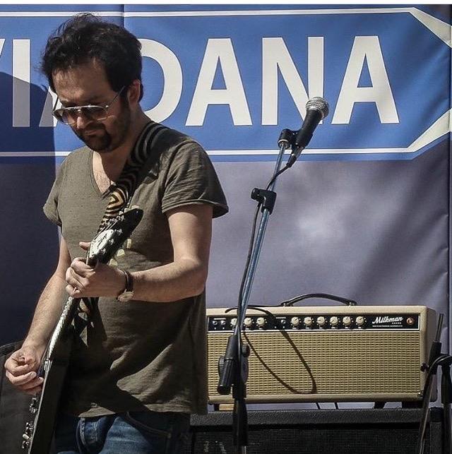 Marco live usa Milkman Sound