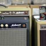 Milkman Sound: amplificatori per chitarre e pedal steel