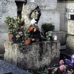 Chopin, Maria Callas e Jim Morrison: le tombe di Père Lachaise