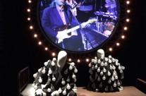 Ecco come è stata la mostra dei Pink Floyd