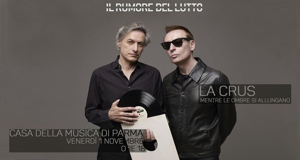 La Crus a Parma