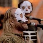 CONCERTI DA BRIVIDI: ECCO TRE IDEE PER PASSARE HALLOWEEN IN MUSICA