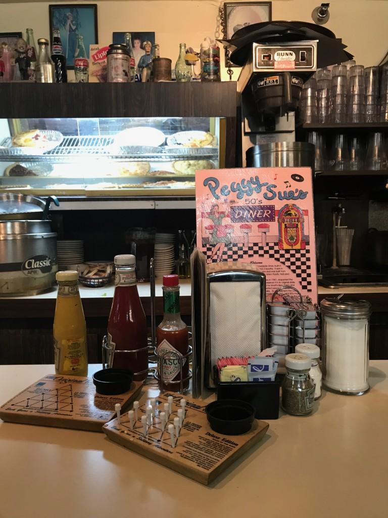 Il ristorante, foto di Gloria