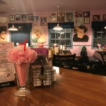 PEGGY SUE'S, IL DINER ROCKABILLY