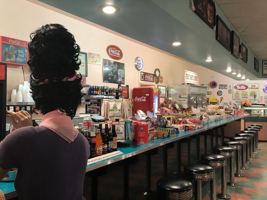 Il bar Foto di Gloria