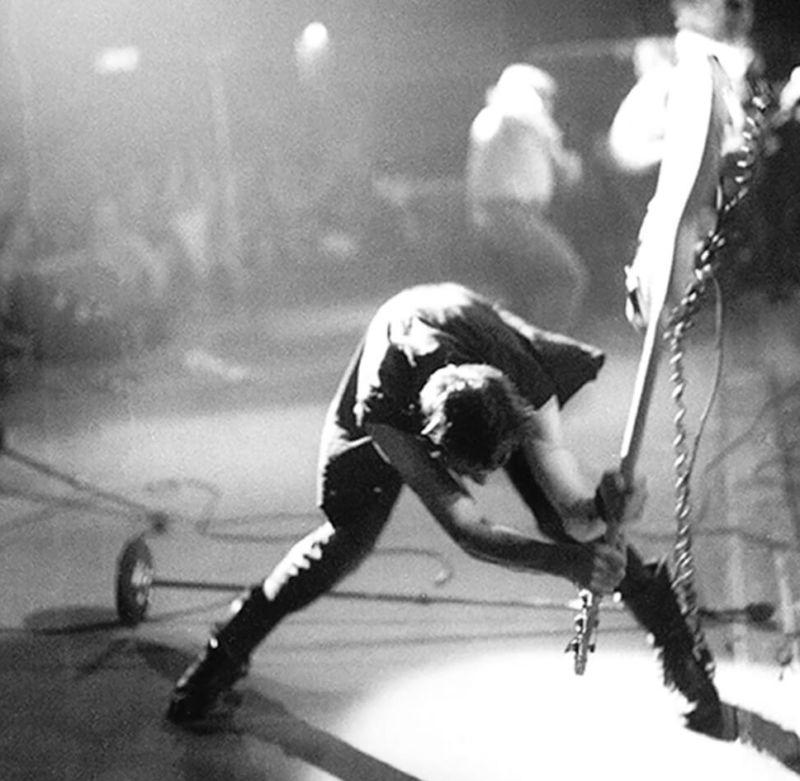 London Calling, The Clash