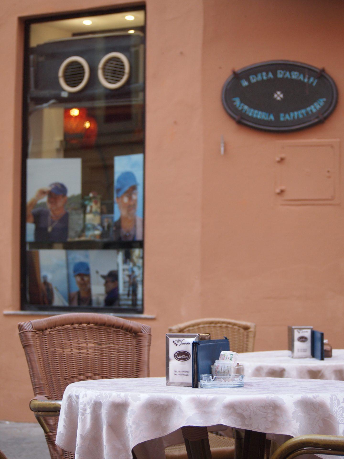 bar duca amalfi, foto di Gloria