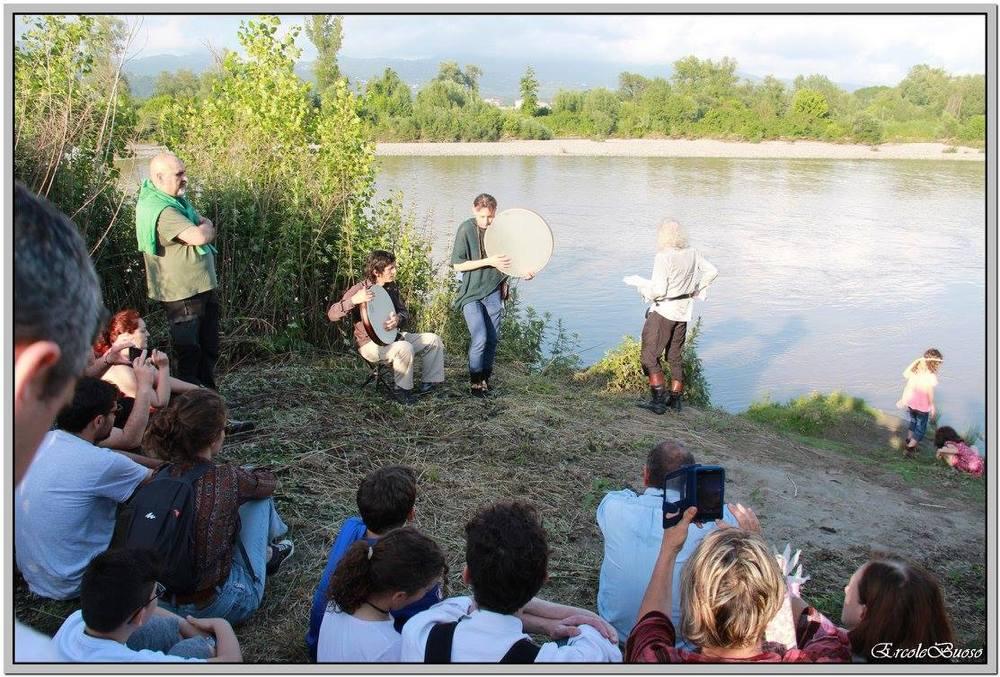 Canti sul fiume Magra