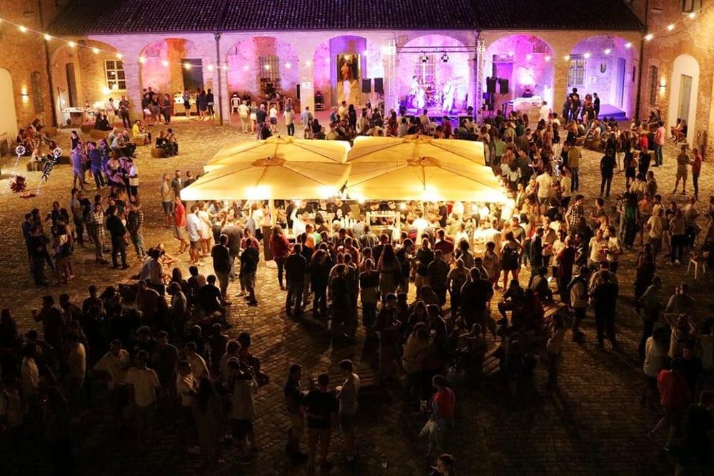 Villa Torlonia si anima con gli eventi live