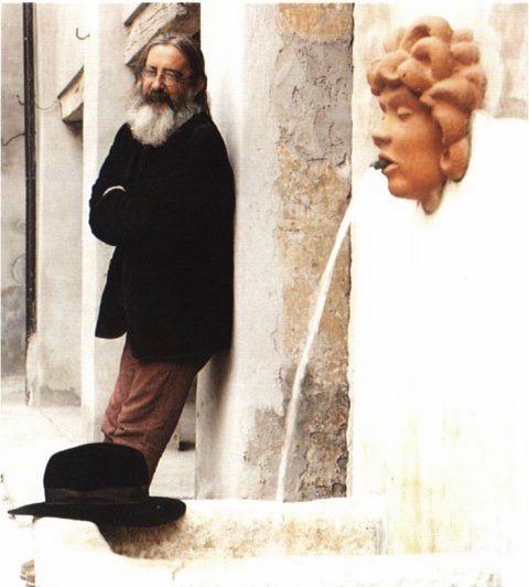 Augusto Daolio, 1992
