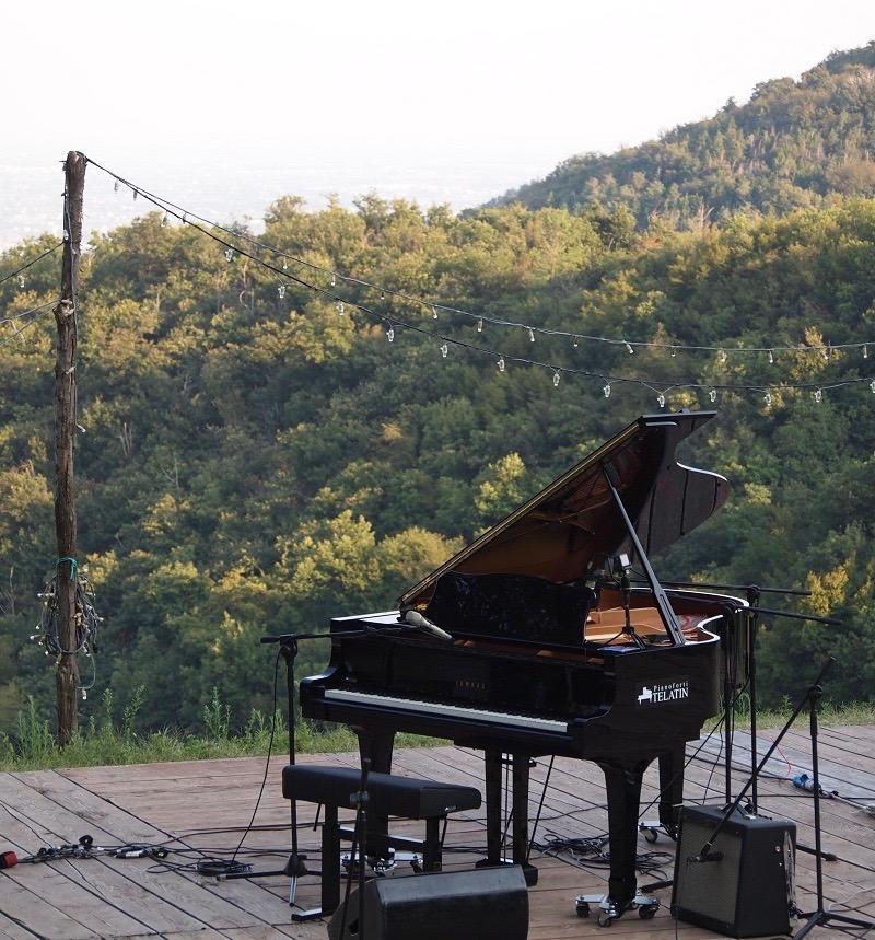 venda pianoforte