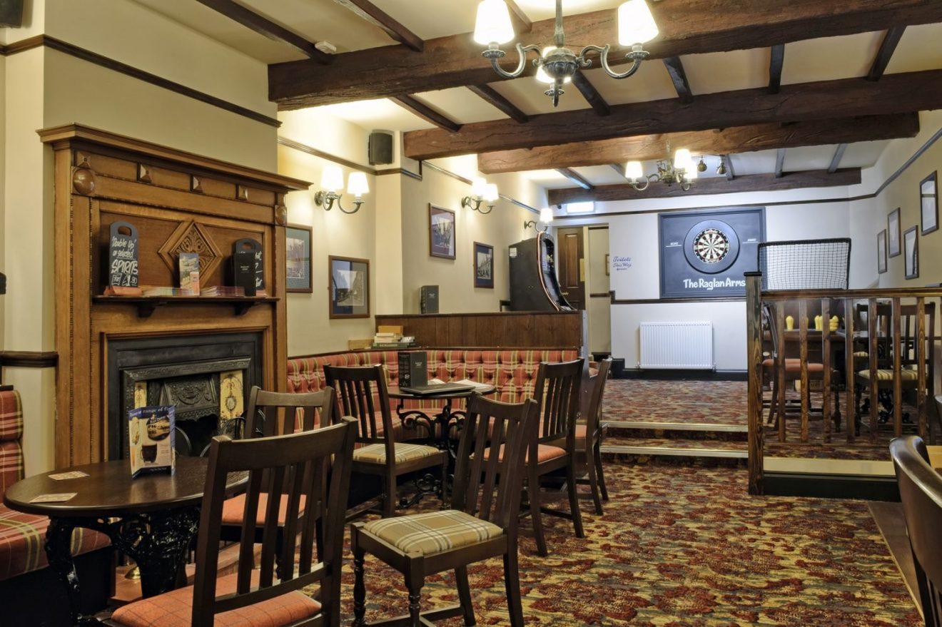 Reglan Pub