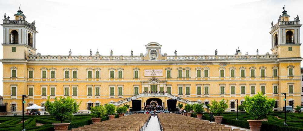 Opera Festival a Colorno