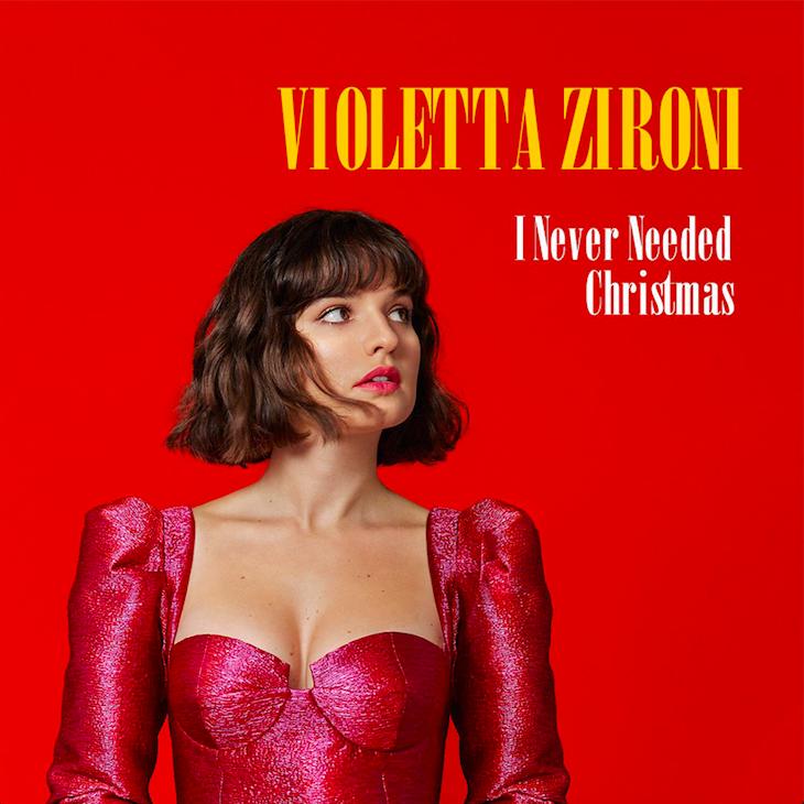 Violetta Christmas