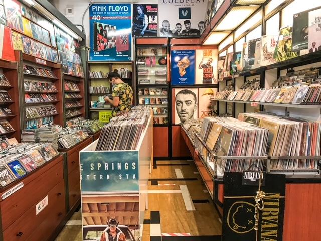 gabbia records