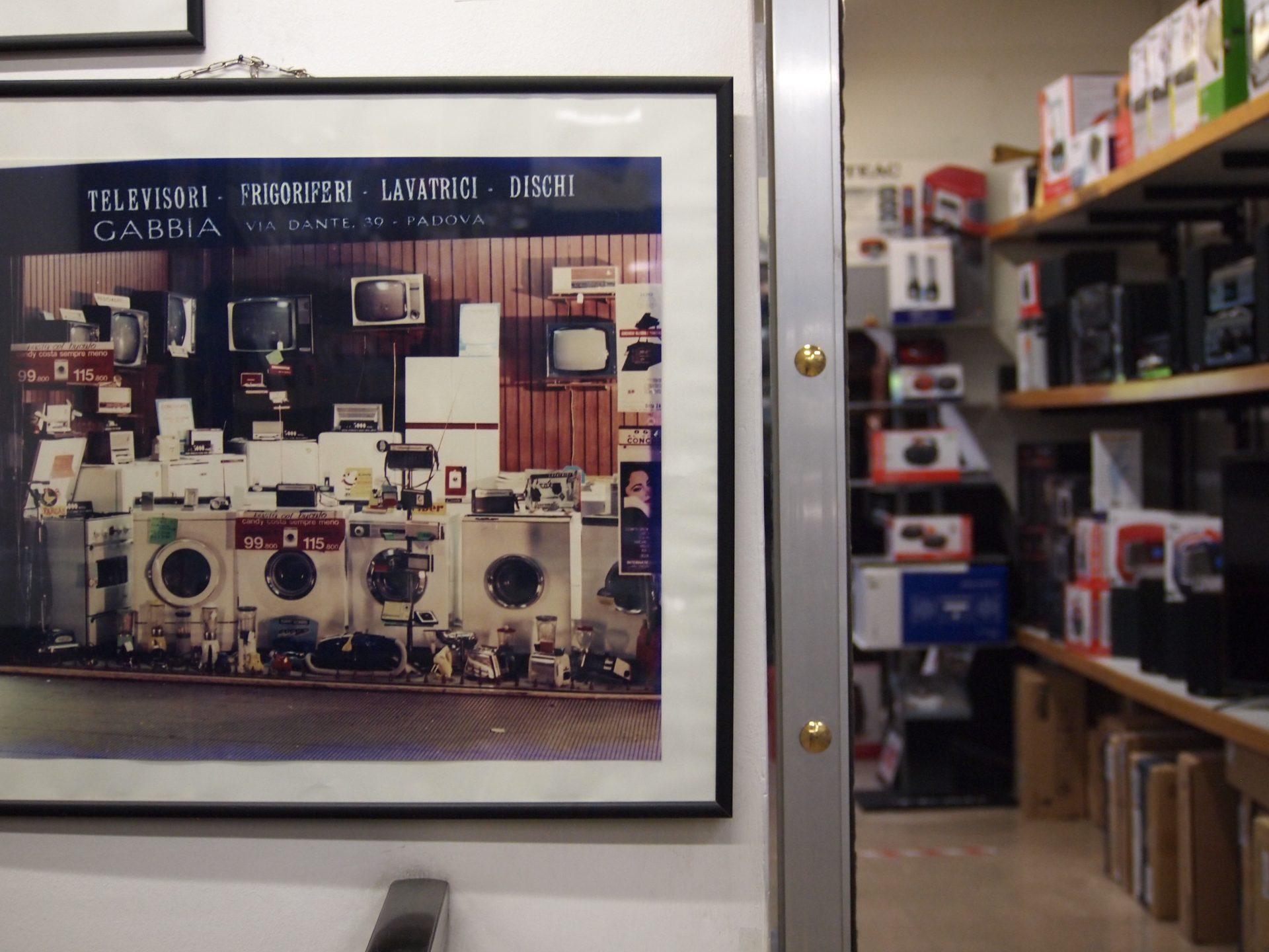 gabbia dischi 2